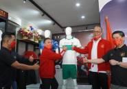 Jersey Away Timnas Indonesia Diresmikan, Corak Khas Indonesia Dipertahankan
