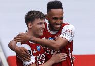Kieran Tierney Sebut Awal Karier di Arsenal Sebagai Tahun Terberatnya