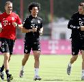 Pelatih Bayern Pastikan Tak Mainkan Leroy Sane di Laga Uji Coba vs Marseille