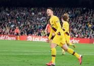 Barcelona Tangguhkan Negosiasi Perpanjangan Kontrak Clement Lenglet