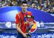 Milan Selangkah Lagi, Madrid Ingin Bajak Transfer Roca