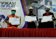 Penuhi Standar Olimpiade, Venue Aquatic PON XX Papua Diakui Dunia