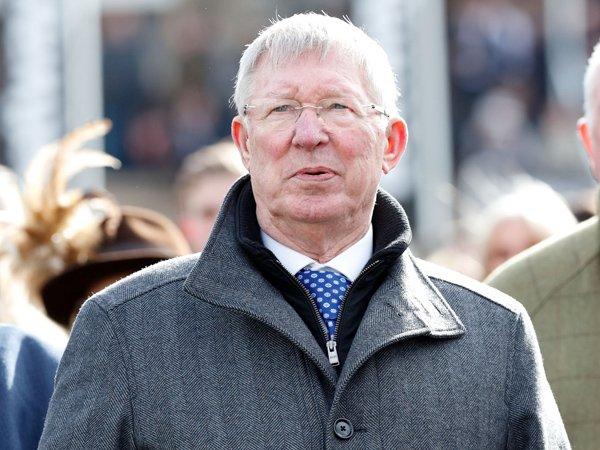 Sir Alex Ferguson Berikan Ucapan Selamat Pada Jurgen Klopp