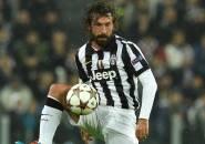 Andrea Pirlo akan Diresmikan Sebagai Pelatih Juventus U-23 dalam Hitungan Hari