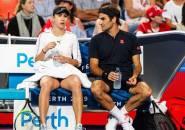 Belinda Bencic Ungkapkan Hubungan Antara Dirinya Dengan Roger Federer