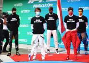 F1 Akan Laksanakan Lagi Protes Anti-Rasisme di GP Inggris