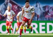 Karena Nagelsmann, Patrik Schick Ngebet Bertahan di RB Leipzig