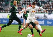 Patrik Schick Bicara Peluang RB Leipzig Tembus Final Liga Champions