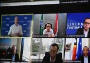 PSSI Ikut Rapat Virtual, FIFA Tawarkan Pinjaman Jangka Panjang