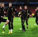 Simak! Inilah Jadwal Pramusim Borussia Dortmund