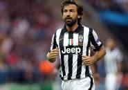 Resmi! Juventus Umumkan Andrea Pirlo Sebagai Pelatih Baru Tim U-23