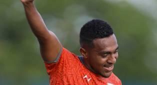Winger Borneo FC Optimistis Tatap Lanjutan Liga 1