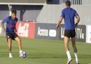 Angel Correa Tanggapi Kritik Yang Ditujukan Pada Diego Simeone Musim Ini