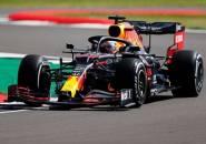 Hasil FP1 F1 GP Inggris: Max Verstappen Awali Akhir Pekan Dengan Impresif