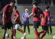 Alasan Kembali Tertundanya Latihan Perdana Timnas Indonesia