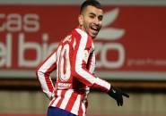 Paceklik Dalam 35 Laga UCL, Correa Targetkan Cetak Gol vs Leipzig