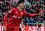 Petinggi Bayer Leverkusen Sebut Belum Ada Tawaran untuk Kai Havertz