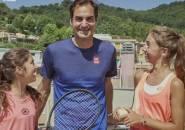 Roger Federer Wujudkan Dua Mimpi Penggemarnya Dengan Lakukan Ini