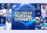 Berkat Penggemar, Pihak ATP Galang Dana Sebesar Ini Demi Para Pelatih
