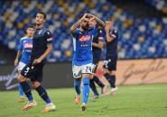 Cedera Kontra Lazio, Lorenzo Insigne Dicemaskan Absen di Liga Champions