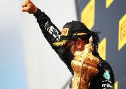 Klasemen Sementara F1 Usai GP Inggris: Hamilton Makin Kokoh di Puncak Klasemen