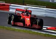 Meski Hanya Start Keempat, Leclerc Sudah Senang