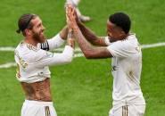 Sergio Ramos Absen Kontra Manchester City, Ini Janji Eder Militao Kepada Real Madrid