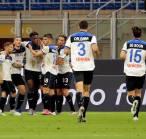 Atalanta Gagal Cetak 100 Gol di Serie A, Gasperini Tetap Puas