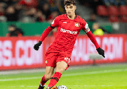 Bayern Munich Pastikan Mundur dari Perburuan Kai Havertz