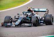 Bottas Kecewa Berat Usai Gagal Podium di GP Inggris
