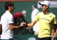 Karena Ini Para Petenis Takjub Dengan Roger Federer, Klaim Hubert Hurkacz