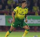 Leverkusen Saingi AC Milan Incar Bek Norwich City