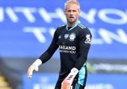 Man United Dapat Dukungan Datangkan Kasper Schmeichel
