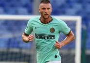 PSG Masih Punya Peluang Datangkan Milan Skriniar