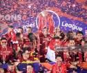 Tidak Hadiri Perayaan Gelar Liverpool, Ini Alasan Gerrard