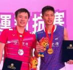 Badminton Taiwan Adakan Pertandingan Simulasi Olimpiade Tokyo