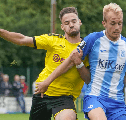 Borussia Dortmund Resmi Lepas Bek Mudanya ke Klub Belanda