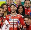 Dovizioso dan Ducati Memang Ditakdirkan Berpisah