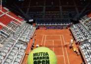 Madrid Open 2020 Terpaksa Dibatalkan
