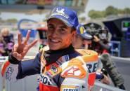 MotoGP Bakal Tambah Jadwal Demi Beri Peluang Marc Marquez?