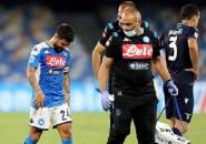 Sambangi Barcelona, Napoli Terancam Tanpa Pemain Andalannya