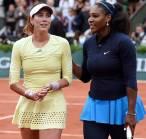 Serena Williams Buat Lawan Keluarkan Kemampuan Terbaik, Klaim Garbine Muguruza