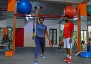 Juara Dunia PV Sindhu Lanjutkan Pelatihan di Hyderabad