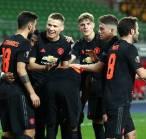 Liga Europa 2019/2020: Prakiraan Susunan Pemain Manchester United Kontra LASK Linz