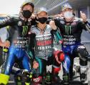 Rossi Ingin Yamaha Bebaskan Dirinya Demi Raih Hasil Apik