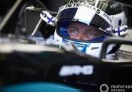 Bottas Pastikan Tetap Membalap untuk Mercedes di 2021