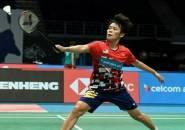 Cedera Kaki, Goh Jin Wei Mundur Dari Turnamen Internal BAM