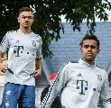 FC Nurnberg Incar Dua Talenta Bayern Munich