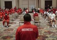 Iriawan Sebut PSSI Berikan Fasiltas Terbaik dan Pelatih Berlevel Internasional untuk Timnas
