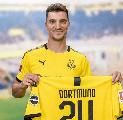 Karena Ini, Thomas Meunier Memiliki Ambisi Besar Bersama Dortmund